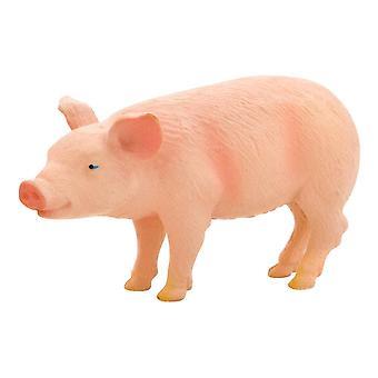 Farm Life Piglet Toy Figure