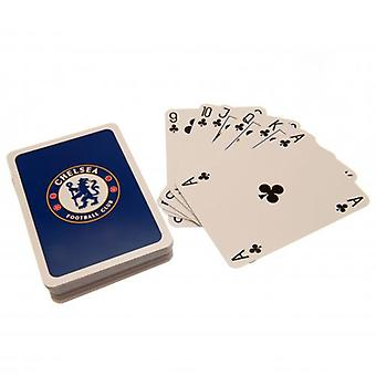 Челси игральных карт