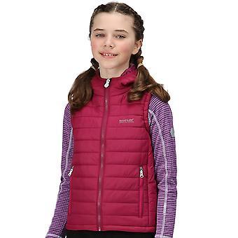 Regata Chicas Junior Freezway Iii Bodywarmer Gilet