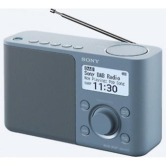 Transistorradio Sony XDRS61DL