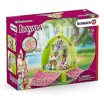 Science exploration sets marween's animal nursery play set for children over 3 years old