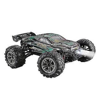 Robotic toys q903 rc car brushless 1:16 2.4G 4wd 52km/h high-speed off-road truck rtr w/light rc car children's
