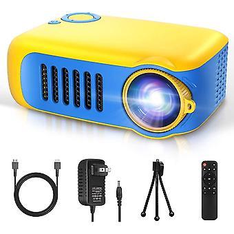 Mini Portable Led Pico Video Proiector
