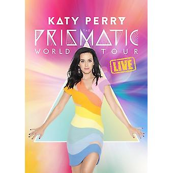 Katy Perry - The Prismatic Bd [Blu-ray] USA import