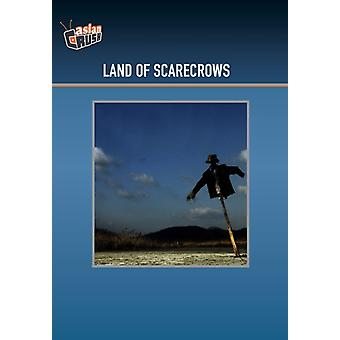Land of Scarecrows [DVD] USA import