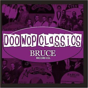 ドゥーワップ クラシック (ブルース レコード) - 巻 8-斗の Wop クラシック (ブルース レコード) [CD] アメリカ インポートします。