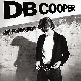 DB Cooper - Buy American [CD] USA import