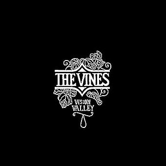 Vines - Vision Valley [CD] USA import