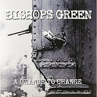 Bishops Green - Chance to Change [Vinyl] USA import