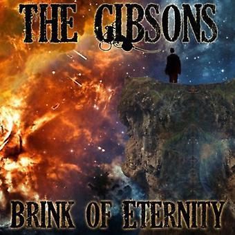 Gibsons - randen av evigheten [DVD] USA import