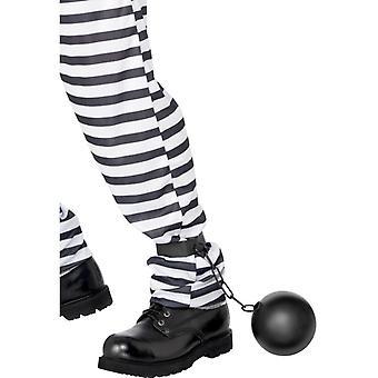 כלא כדור של אסיר