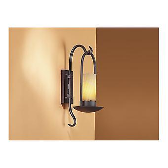 Lámpara de pared de Candela Schuller 1L