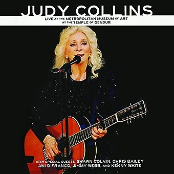 Judy Collins - Live im Metropolitan Museum of Art [CD] USA import