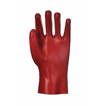 Portwest-Aqua grip PVC kryty zápästie rukavicu (1 pár Pack)