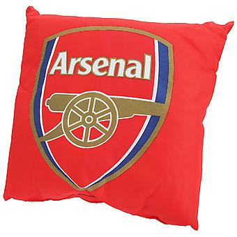 Arsenal FC Football officiel Crest coussin