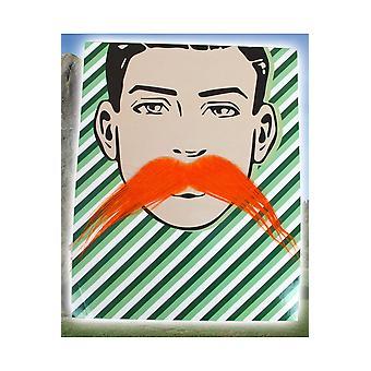 Bärte und Schnurrbärte Schnurrbart Obelix