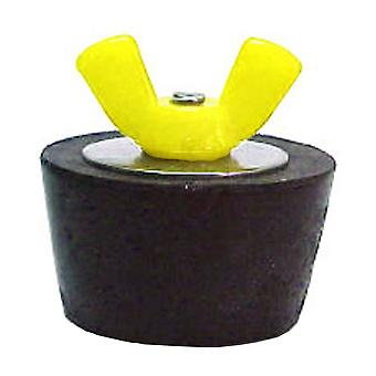 Technical Products SP207C #7 Winter Plug - Yellow
