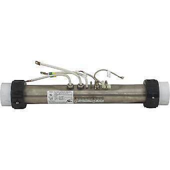 """Gecko 9920-101435 15"""" x 2"""" 230V 4kW Heater"""
