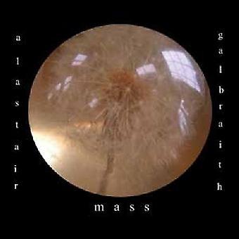 Alastair Galbraith - Mass [Vinyl] USA import