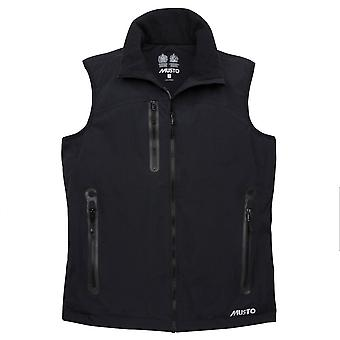 Musto Mens Corsica ll Waterproof Breathable Sailing Bodywarmer Gilet