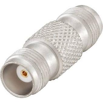 Rosenberger 56K101-K00N5 TNC adapter TNC socket - TNC socket 1 pc(s)