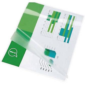GBC Laminate sheet A5 125 micron glossy 100 pc(s)