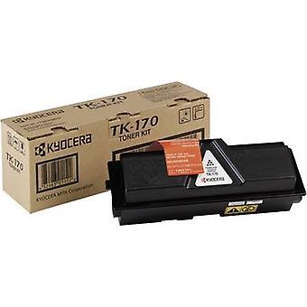 Kyocera Toner cartridge TK-170 1T02LZ0NLC Original Black 7200 Sides