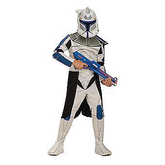 Modrý Clonetrooper sada 2dílných původních Hvězdných válek pro děti