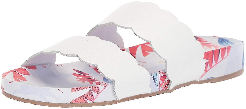 Kaanas Damskie sandały dorywczo slajdów Pattaya Open s1ftS