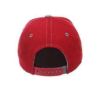 Washington State Cougars NCAA Zephyr Adjustable Snapback Hat