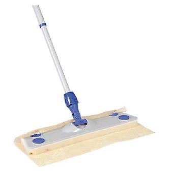 Linea vloerwisser Sweepy 40 cm met 10 vliesdoekjes