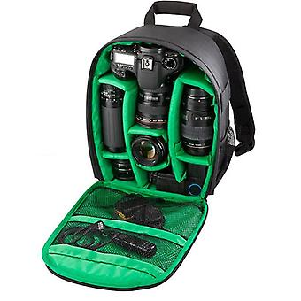 Weather-resistant camera bag for Nikon, Canon, Sony, etc.