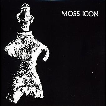 Moss Icon - Moss Icon: Complete Discography [CD] USA import