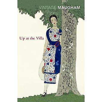 Upp på the Villa by W. Somerset Maugham - 9780099478324 bok