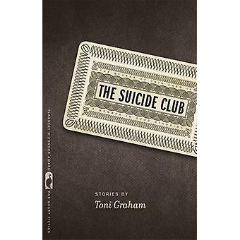 El Club de los suicidas por Toni Graham - libro 9780820348506