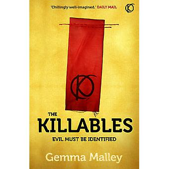 The Killables by Gemma Malley - 9781444722802 Book