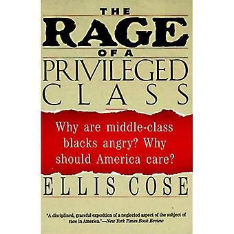 Raseri av en privilegierad klass: Varför har fortfarande Prosperouse svarta Blues?