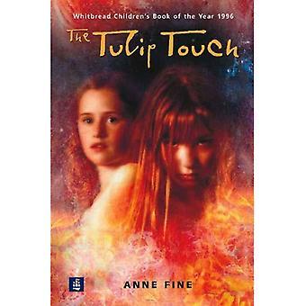 Den Tulip touchen