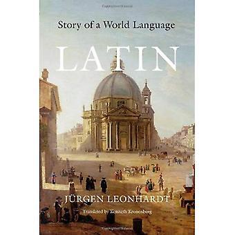 Latim: História de uma língua de mundo