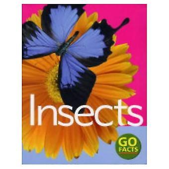 Hyönteiset (mene tosiseikat)