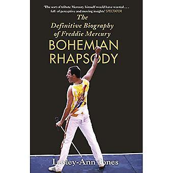 Freddie Mercury: Die endgültige Biographie