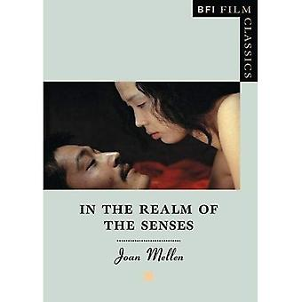 In the Realm of the Senses (BFI Film Classics)