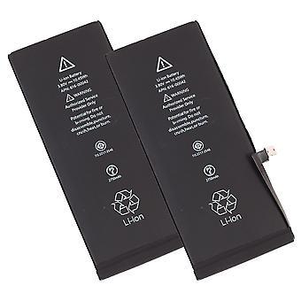 2-pk di batterie di ricambio per Apple iPhone 6S Plus + 616-00042 | 2750mAh nuovo