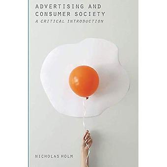 Publicidad y sociedad de consumo: una introducción crítica
