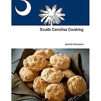 South Carolina Cooking