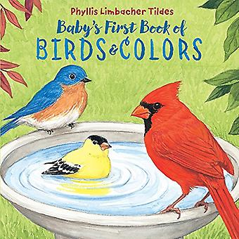 Baby's First Book of Birds� and Colors