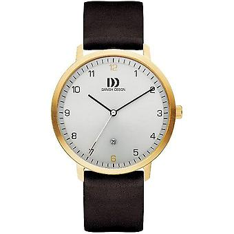 Tanskan design miesten watch IQ15Q1182 - 3310092