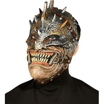 Warrior Mask For Halloween
