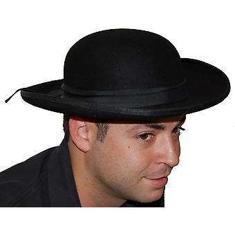 قبعة طفل المدرسة