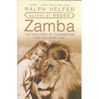 Zamba af Helfer & Ralph